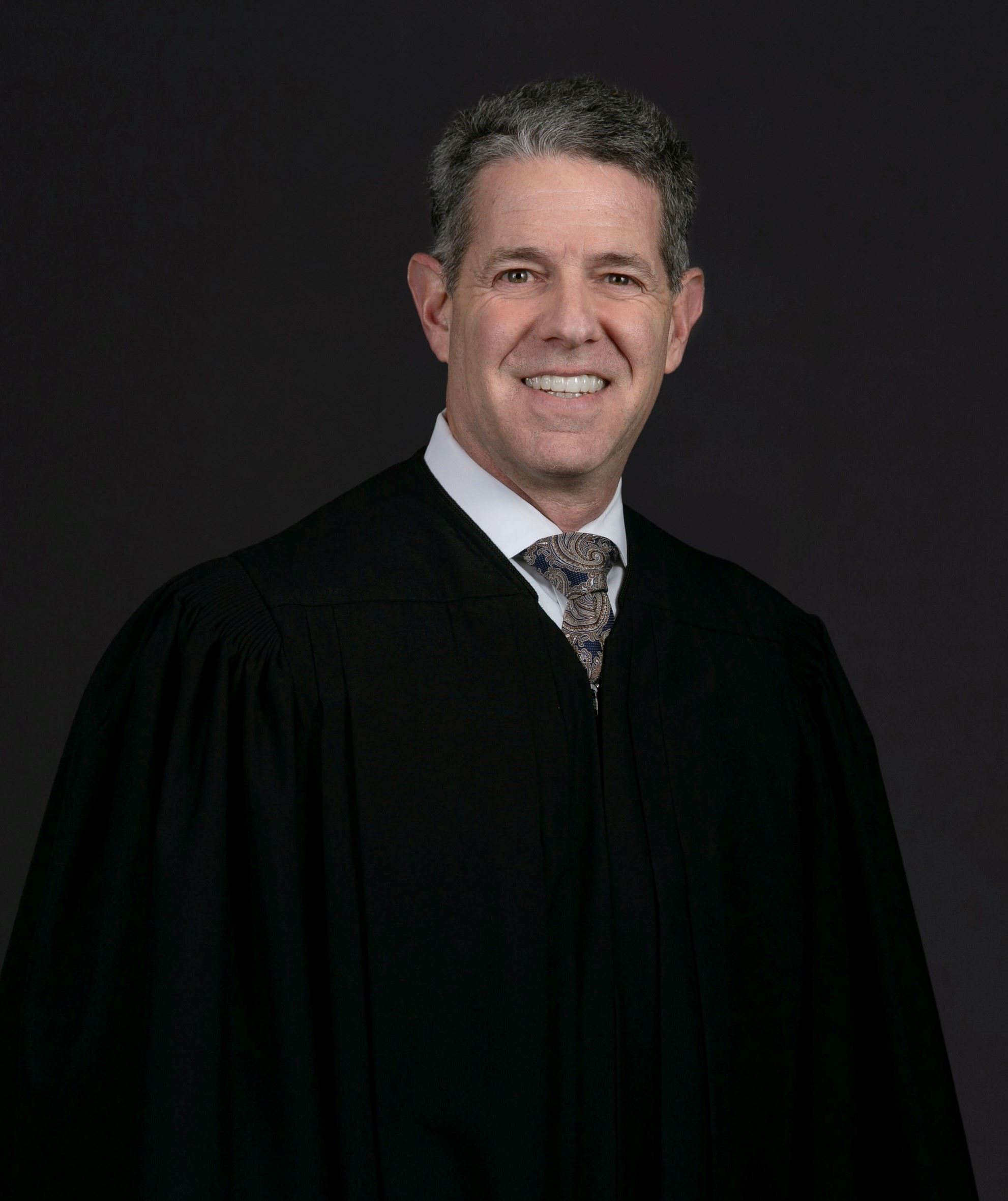 Headshot (Judge) 2020